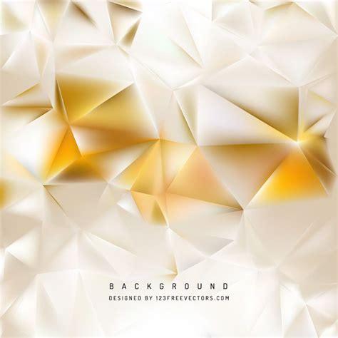 beige polygon background  vector backgrounds vector
