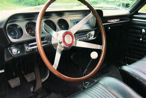 1964 Gto Interior by 1964 Pontiac Gto Coupe 61062