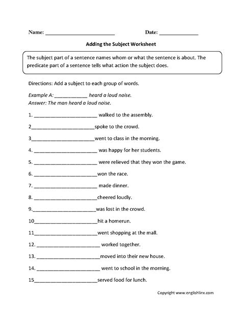 worksheet  grade english worksheets grass fedjp
