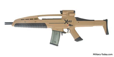 40 in gas range xm8 carbine today com