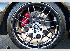 What is Shadow Chrome? Onsite Alloy Repairs