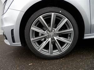 Jantes Audi A1 17 Pouces : d tail vendu urbauto ~ Farleysfitness.com Idées de Décoration