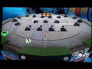 Super Mario Galaxy Walkthrough: Dreadnought Galaxy Secret ...