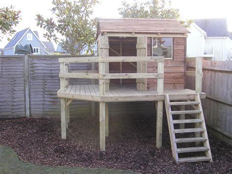 Diy Backyard Forts - simple backyard fort for