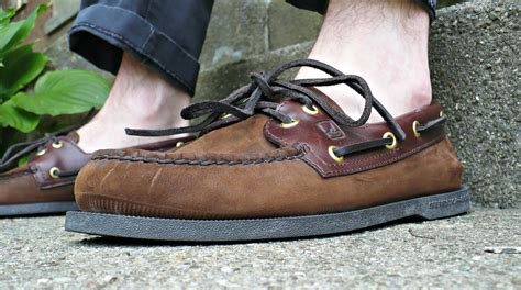 Boat Shoes With Socks by The Boat Shoe Sperry Top Siders