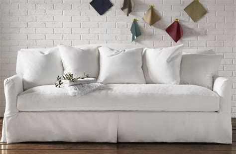 Best Slipcovered Sofa by Top 10 Slipcovered Sofa Brands A Practical Review