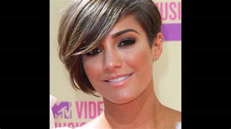 les 30 coiffures tendances cheveux court femme