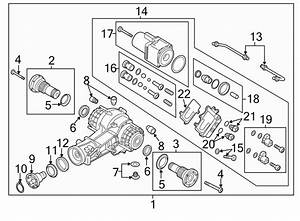 2013 Audi A7  Black  Sensor  Mkv - 0bf598082a
