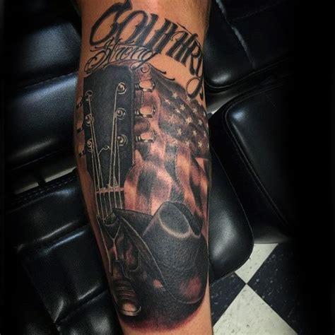 90 Cowboy Tattoos For Men  Wild Wild West Designs