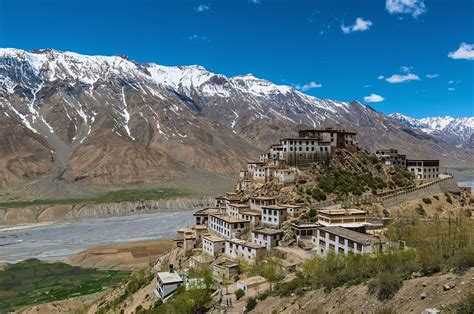 Lahaul & Spiti travel - Lonely Planet