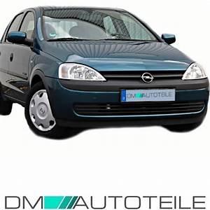 Opel Corsa C Scheinwerfer Links : opel corsa c f08 f68 scheinwerfer links rechts h7 h7 valeo ~ Jslefanu.com Haus und Dekorationen