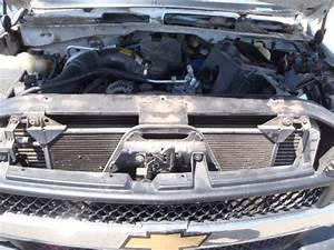 2002 Chevrolet Silverado K3500 6 6l Lb7 Duramax Turbo