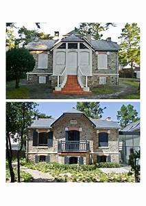 les 23 meilleures images concernant maisons renovees sur With photo maison renovee avant apres