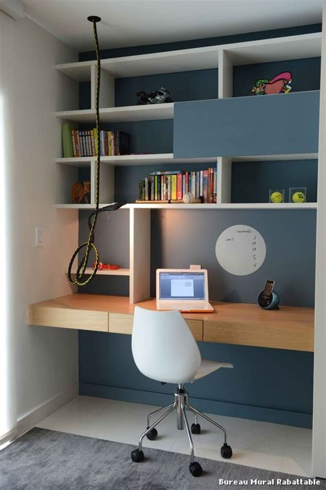 bureau murale rabattable table a rabat mural maison design modanes com