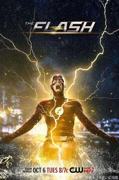 《闪电侠第五季/The Flash》全集高清迅雷下载-天天美剧下载|美剧天堂