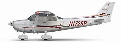 Cessna Plane 172 Sp Transparent Pluspng