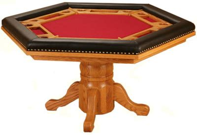 build poker table plans octagon diy model wood airplane