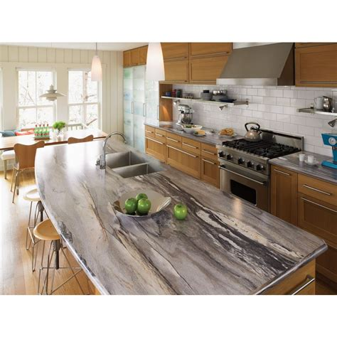 Laminate Countertops by Shop Formica Brand Laminate 60 In X 144 In Dolce Vita