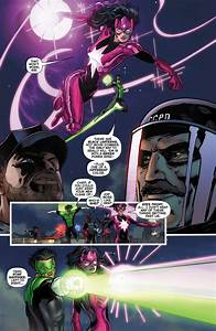 The New 52 Costume for Star Sapphire Carol Ferris | FlipGeeks