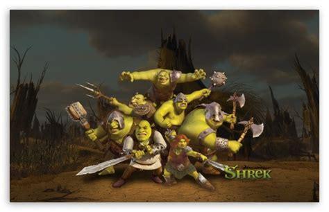ogres shrek  final chapter  hd desktop wallpaper