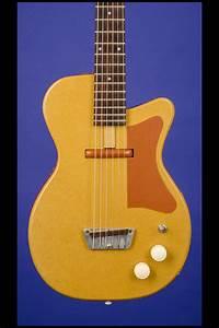 1357 Standard Guitars