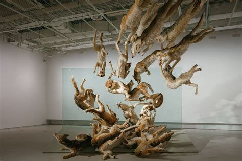 recap cai guo qiang the ninth wave power station of part iii 171 arrested motion