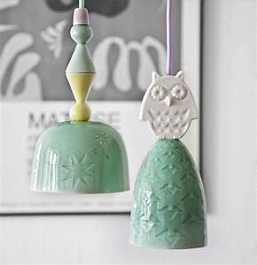 Rie Elise Larsen : lampe i porcel n fra rie elise larsen ~ Buech-reservation.com Haus und Dekorationen