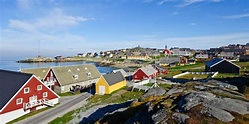 Greenland Excursions - Nuuk City Tour | Hurtigruten UK