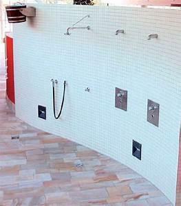 Bodengleiche Dusche Haarsieb : dusche rechteckig gres bild ansehen with dusche rechteckig dusche lupina superflach with ~ Orissabook.com Haus und Dekorationen