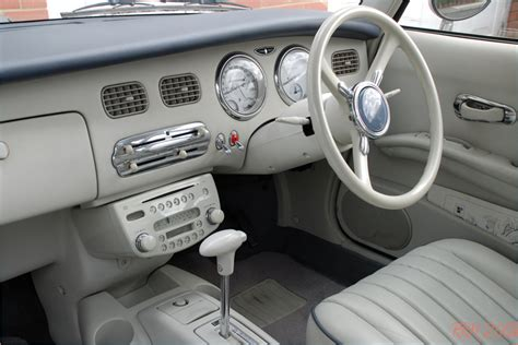 nissan figaro interior get last automotive article 2015 lincoln mkc makes its