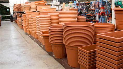vasi terracotta rettangolari come scegliere i migliori vasi per piante e fiori o per l