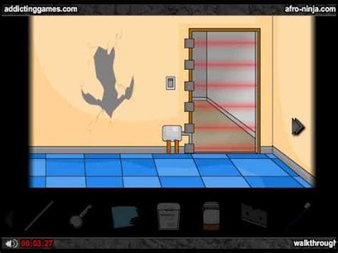 escape 4 the bathroom official walkthrough commentary