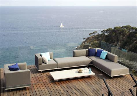 Garten Lounge Ideen by Garten Lounge Ratgeber Terrasse Outdoor Lounge M 246 Bel