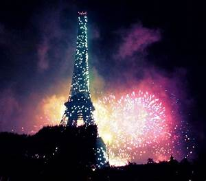 beautiful, colors, colourfull, eiffel tower, fireworks ...