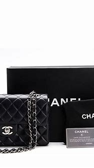 Chanel 2.55 Classic Double Flap Bag 2001 HB107   Second ...