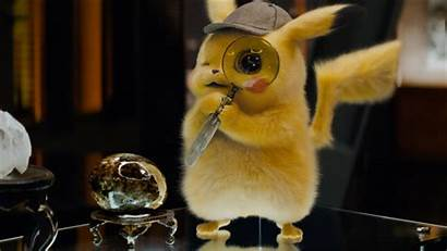 Pikachu Detective Trailer Official