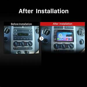 2004 Ford F 150 Radio Wiring : how to effectively install a 2004 2014 ford f150 f250 f350 ~ A.2002-acura-tl-radio.info Haus und Dekorationen