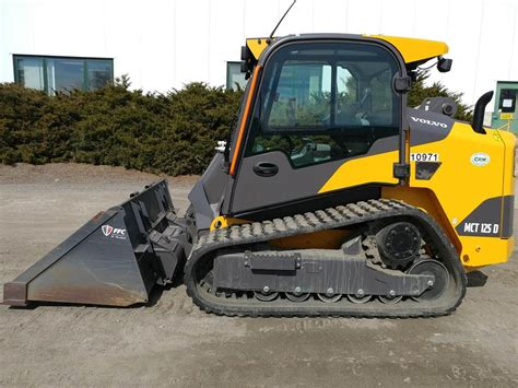volvo mctd sn  skid steer loaders construction equipment volvo ce americas