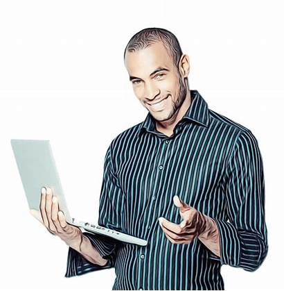 Person Transparent Background Clipart Clip Classy Happy