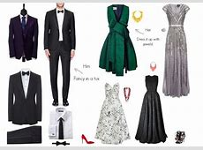 A Trustworthy Guide to Black Tie Optional The Trust