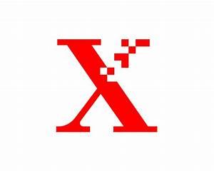 Xerox logo   Logok