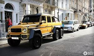 Mercedes 6 6 : mercedes benz g 63 amg 6x6 7 juli 2016 autogespot ~ Medecine-chirurgie-esthetiques.com Avis de Voitures