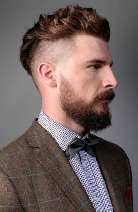 popular mens haircuts    trend spotter