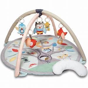 tapis d39eveil treetop friends pastel de skip hop With chambre bébé design avec fleuriste qui livre a domicile
