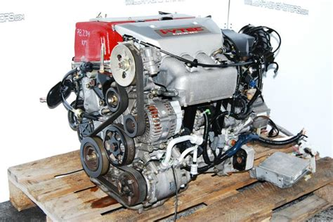 Find Honda/acura K20a Type-r Engine 2002-2006