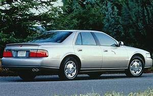 Used 1998 Cadillac Seville For Sale