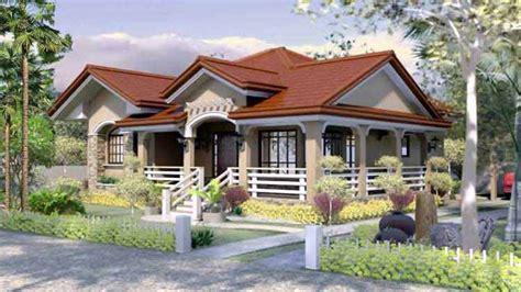gambar rumah sederhana  desa  asri  nyaman