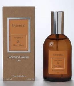 Parfum Musc Blanc : patchouli musc blanc accord parfait perfume a fragrance for women and men ~ Teatrodelosmanantiales.com Idées de Décoration