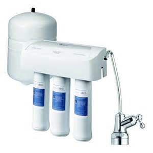 Lowes Canada Bathroom Sink Faucets by Whirlpool Wher25 Reverse Osmosis Under Sink Water