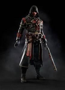 Amazon.com: Assassin's Creed Rogue- PlayStation 3: Ubisoft ...